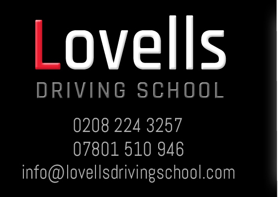 Lovells Driving School